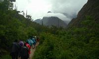 Trek du Chemin de l'Inca , Cusco