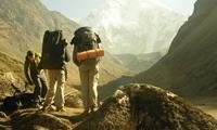 Trek Salkantay , Cusco