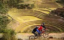 Aventure sportive au Pérou