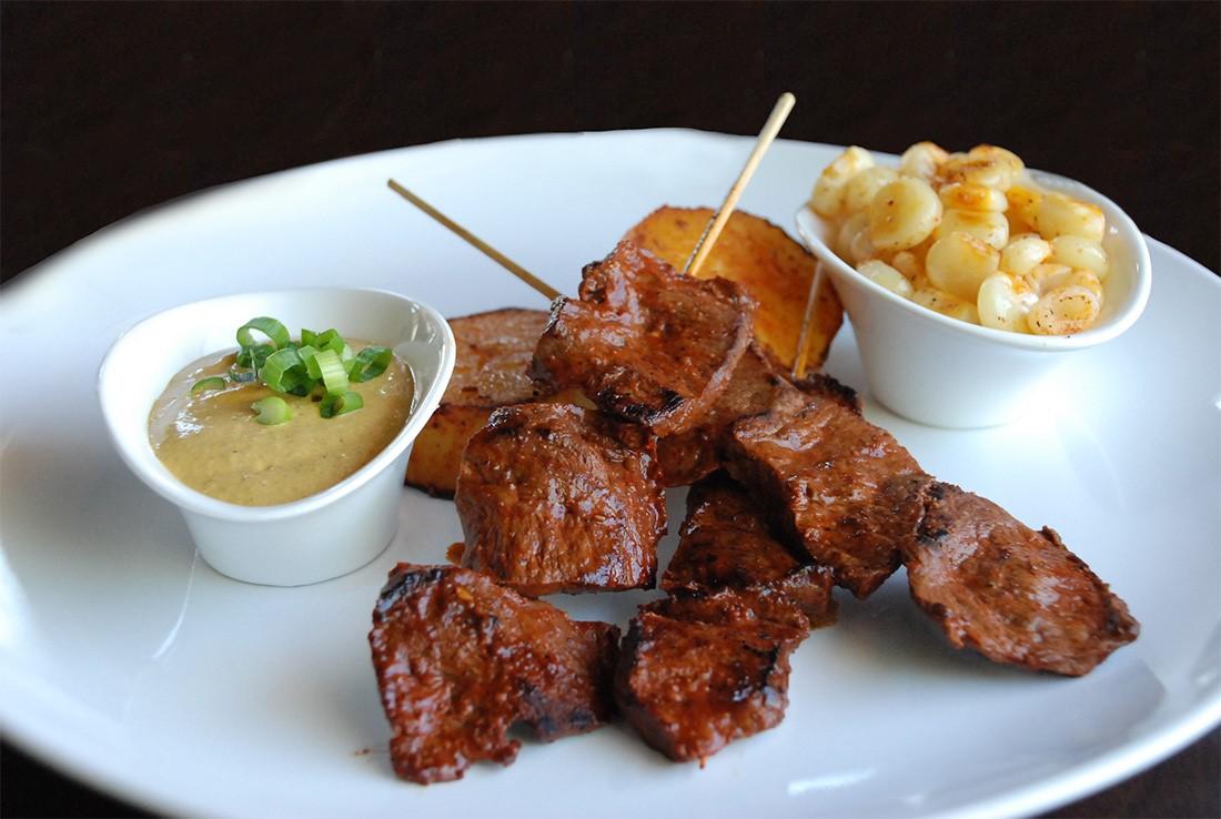 Image De Plat De Cuisine notre top 5 des spécialités péruviennes | evasion pérou